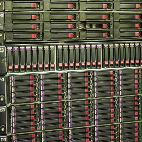 Enterprise Storage solutions is one of our specialisties at Sydney IT Solutions