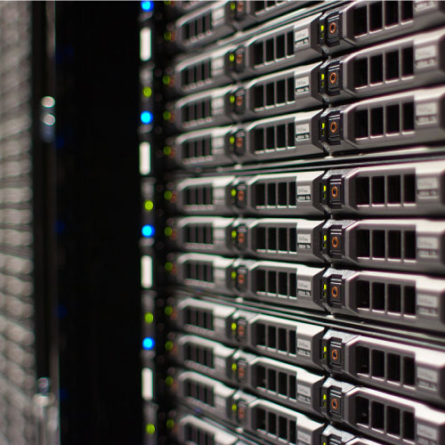 Servers at Sydney IT Solutions - we will make sure you get the best server for your business needs.