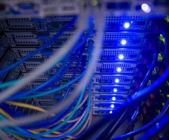 Cabling and installation services from Sydney IT Solutions, Service and Support