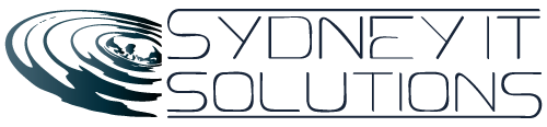 Sydney IT Solutions, IT Support and IT Services